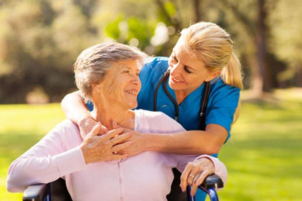 Care Options for Alzheimer's Patients