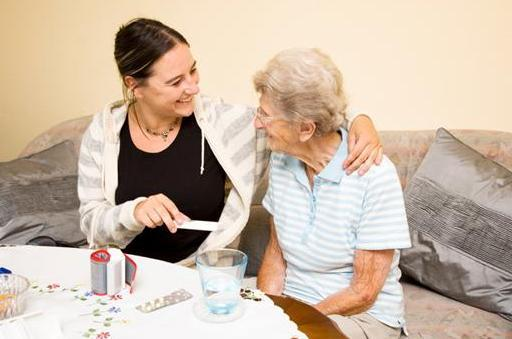 """""""Taking the Leap and Talking About Home Health Care"""" Part 3 of 3"""