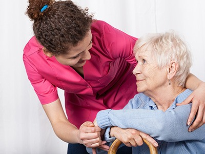 Reasons behind the Pervasive Popularity of At-Home Elder Care