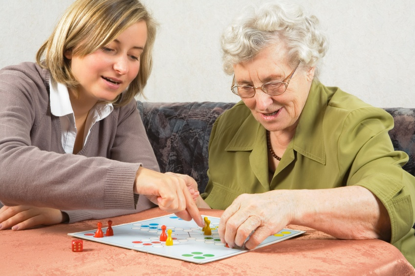 Unforeseen Benefits Companions Bring to Aging Individuals
