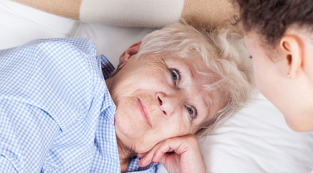 Why your Aging Parents Need Home Health Care