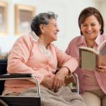 home healthcare service