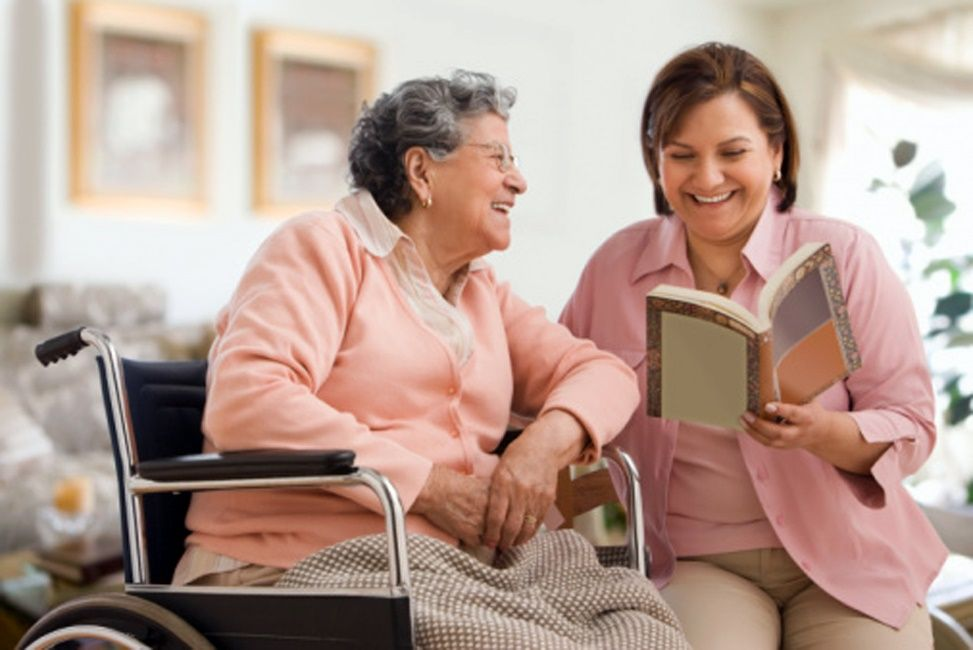 Benefits of In-Home Care for Patients with Alzheimer's