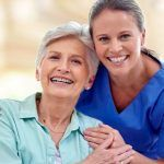 Choose Home Healthcare Services for Your Parents