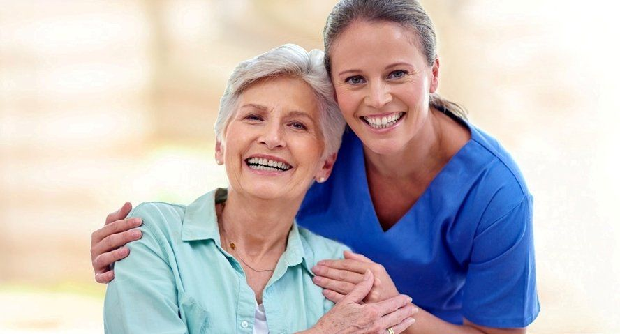 Reasons to Choose Home Healthcare Services for Your Parents