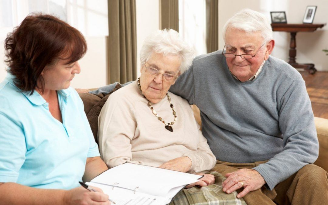 Tricks to pick the right home healthcare agency