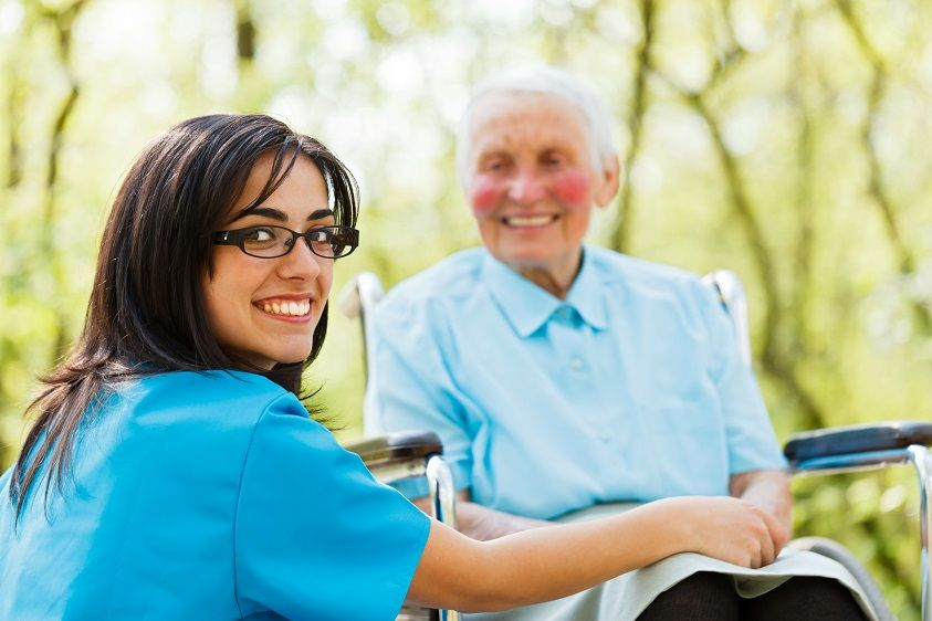 Why Should You Hire A Professional To Take Care Of Your Aged Parents?