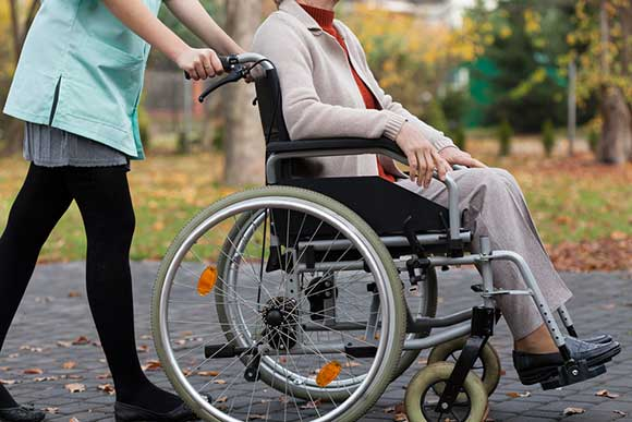 Benefits Of Hiring A Home Health Care Service For Disabled Individuals