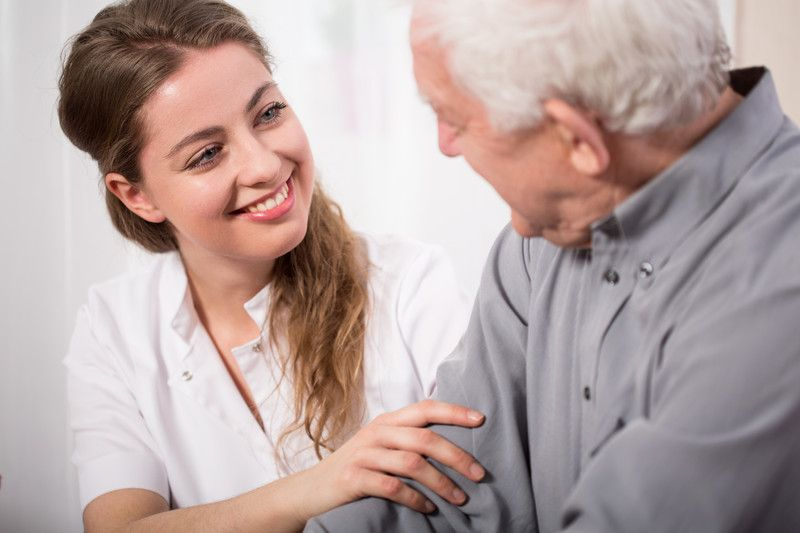Top 5 Reasons To Choose Home Health Care Services