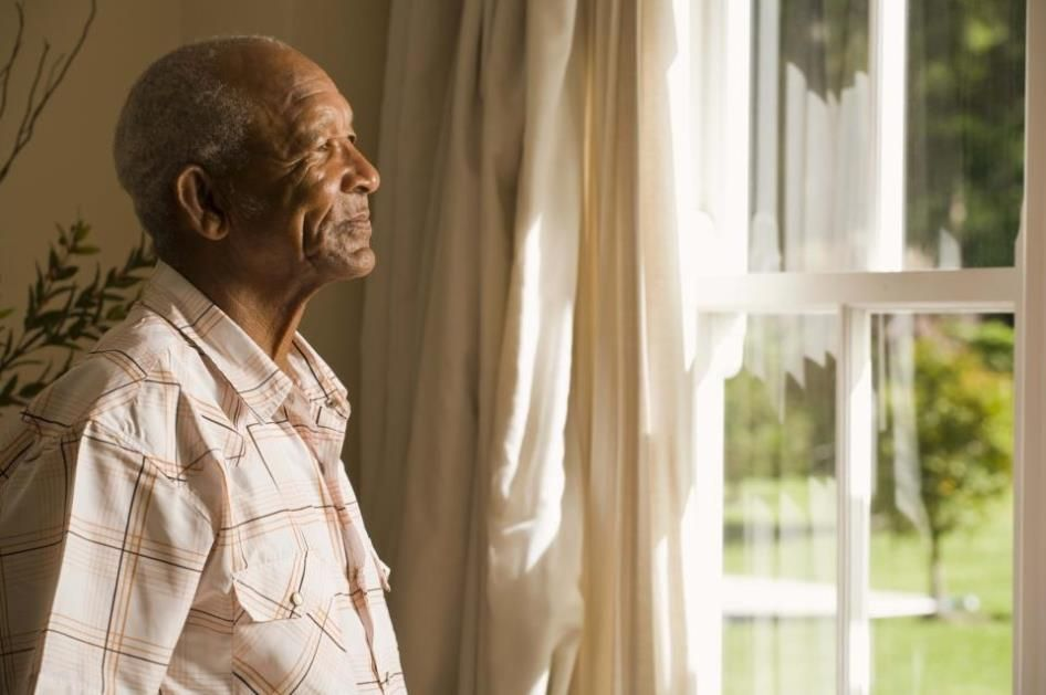 Top 3 Indications Your Parents Shouldn't Live Alone Anymore
