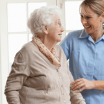 Senior Home Healthcare Service Provider