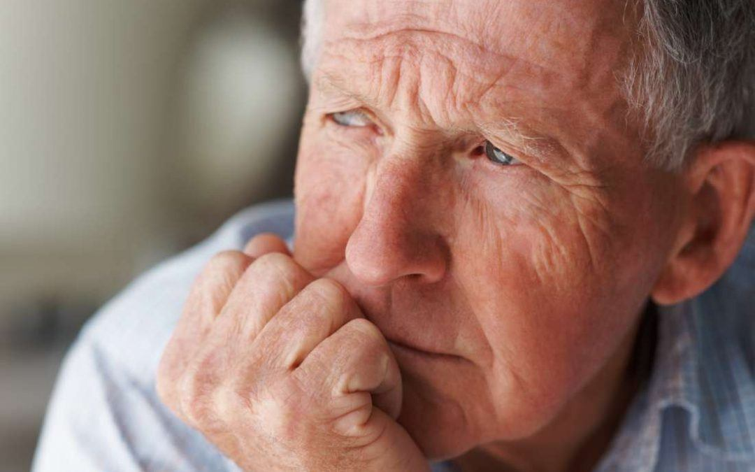 Advantages of Home Healthcare Services for Alzheimer's Patients