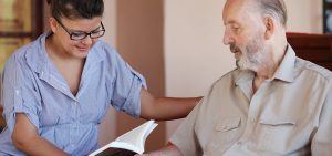In-home care Plainview