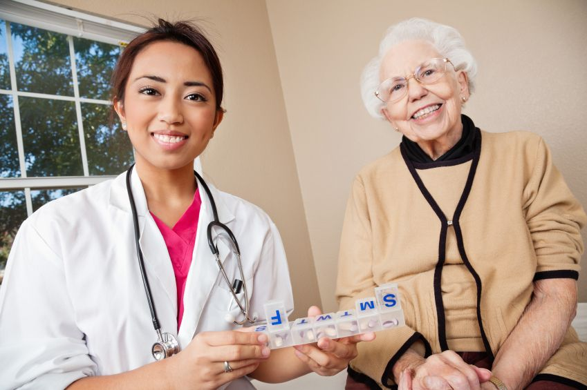 How to Hire a Profession for Home Health Care in Massapequa?