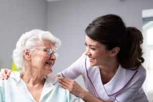 In-Home Care Queens