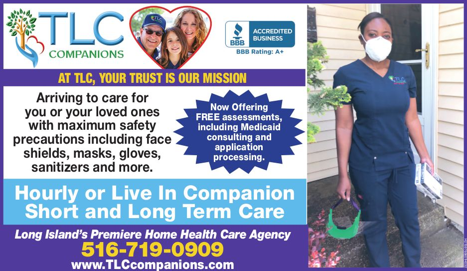 Long Island Healthcare Companions